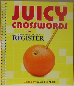 Juicy Crosswords